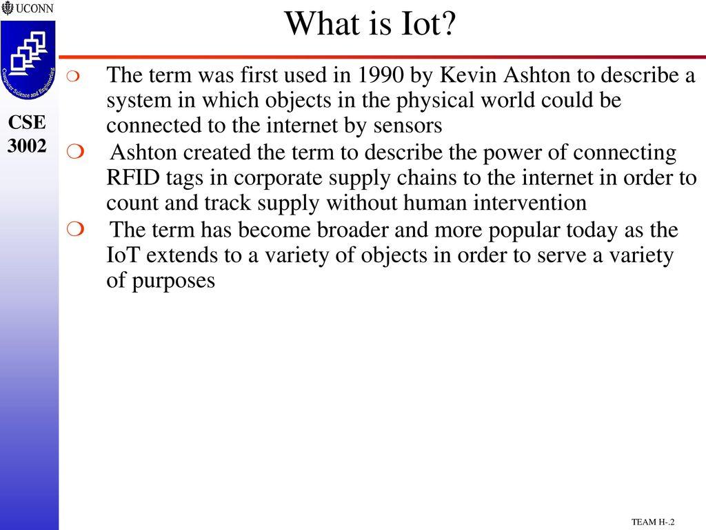 kevin ashton internet of things