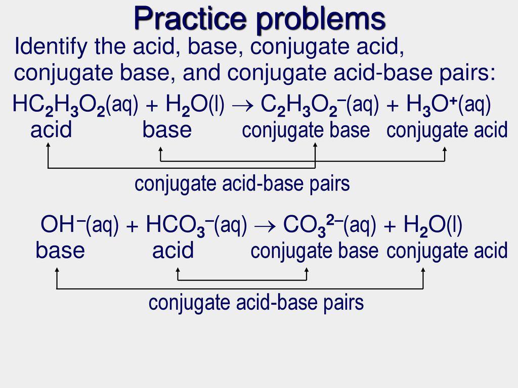 1 Practice problems ...
