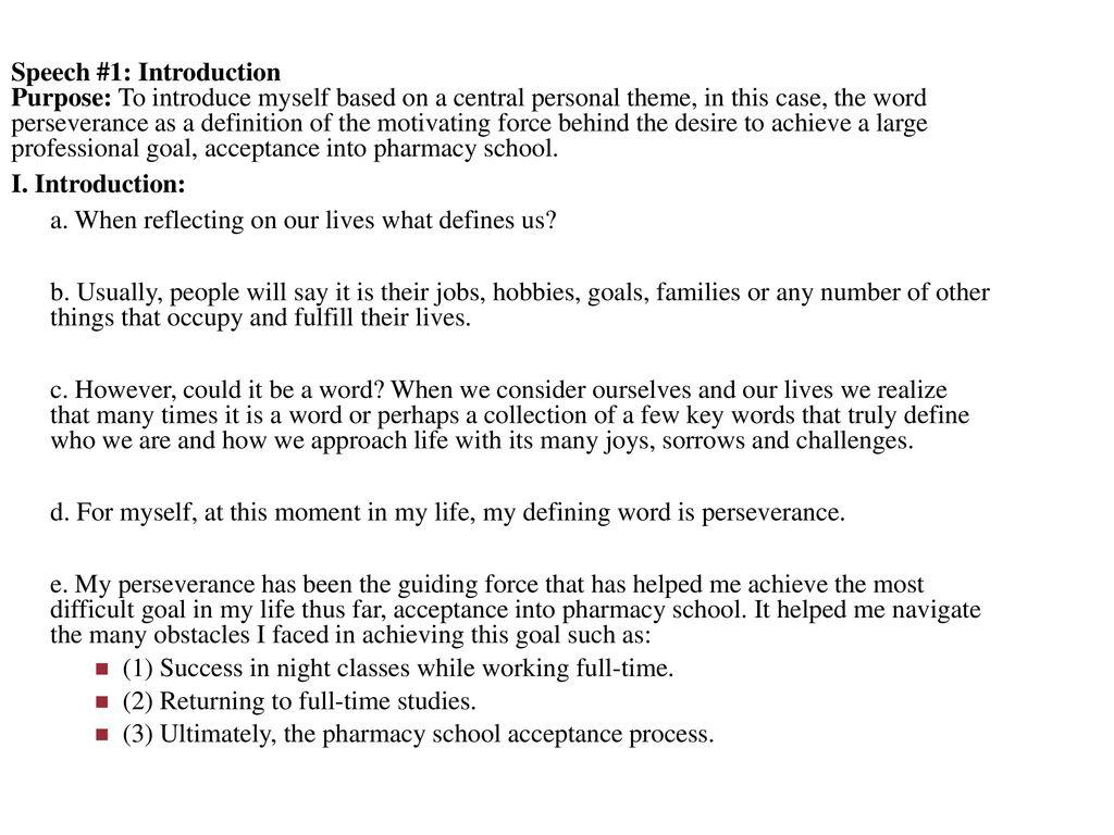 generous oral presentation outline template contemporary - resume, Presentation templates
