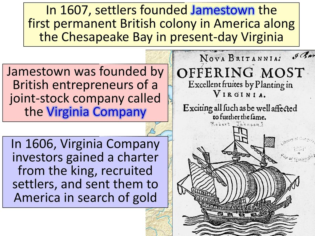 Worksheets Jamestown Worksheet respond with 4 5 sentences ppt video online download in 1607 settlers founded jamestown the first permanent british colony america along chesapeake