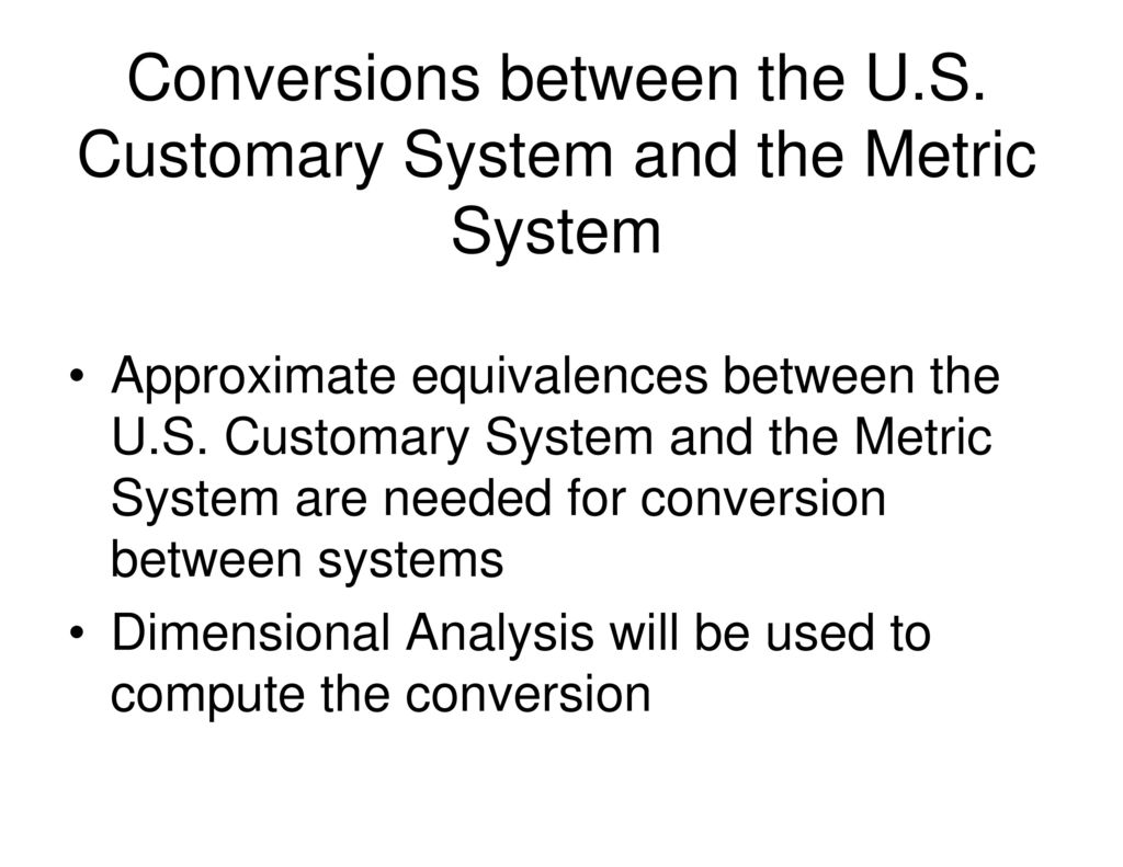 The metric system conversions ppt download 15 conversions nvjuhfo Choice Image