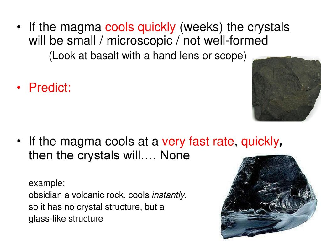 Crystal cave in mexico discovered a few years go ppt download draw particle diagrams to show model how the crystals formed out of a solution pooptronica Images
