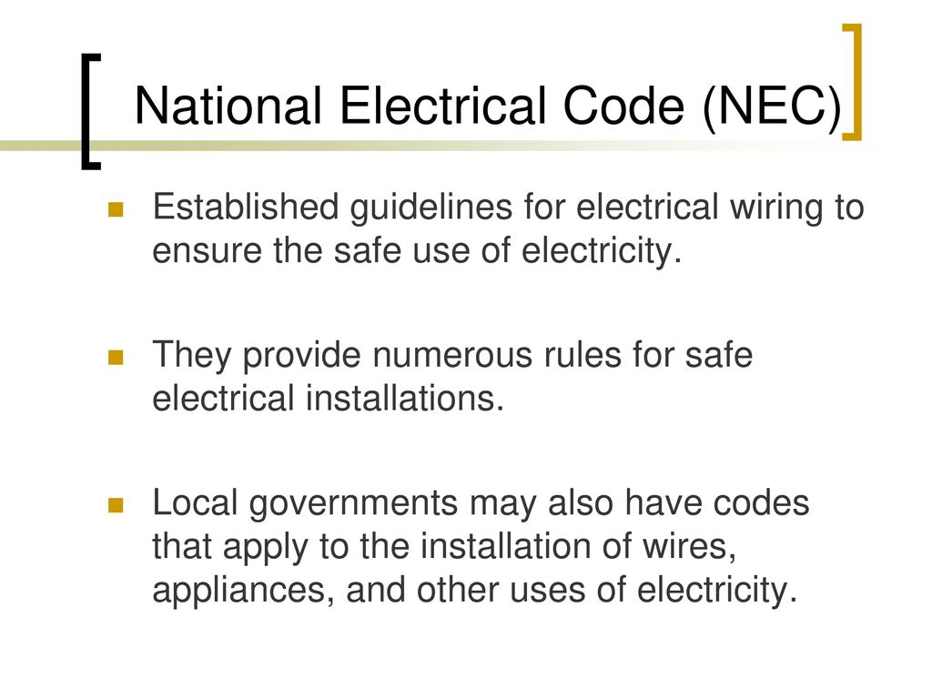 Lovely Indiana Electrical Code Residential Images - Simple Wiring ...
