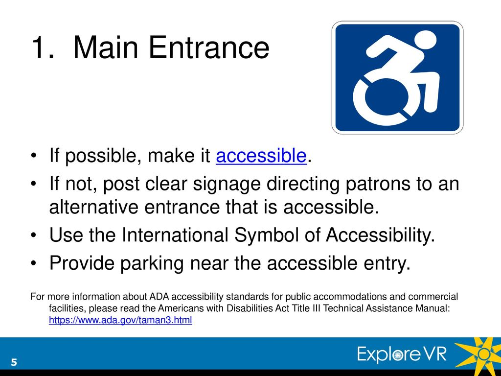 Making sense cents having a disability friendly business ppt 5 1 biocorpaavc