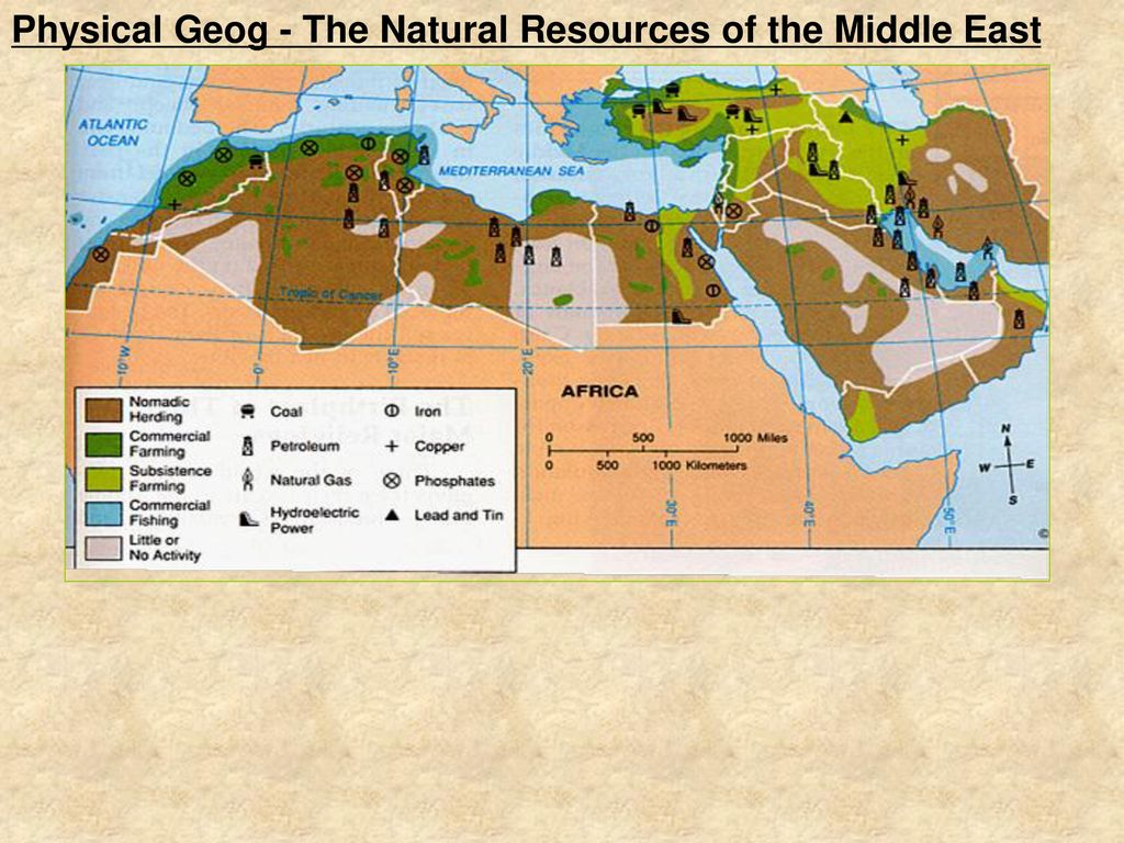 natural resources in africa pdf