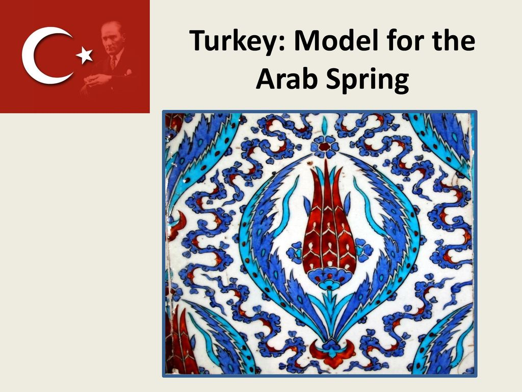 Turkey: Model for the Arab Spring - ppt video online download