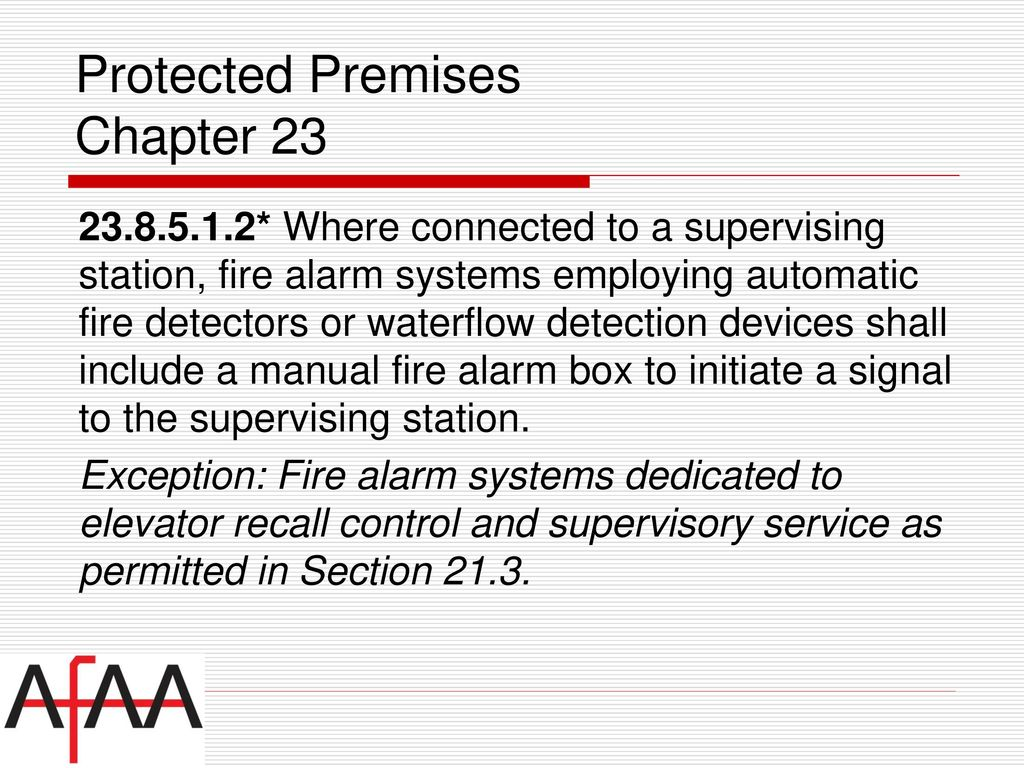 Contemporary Class A Fire Alarm System Sketch - Electrical and ...