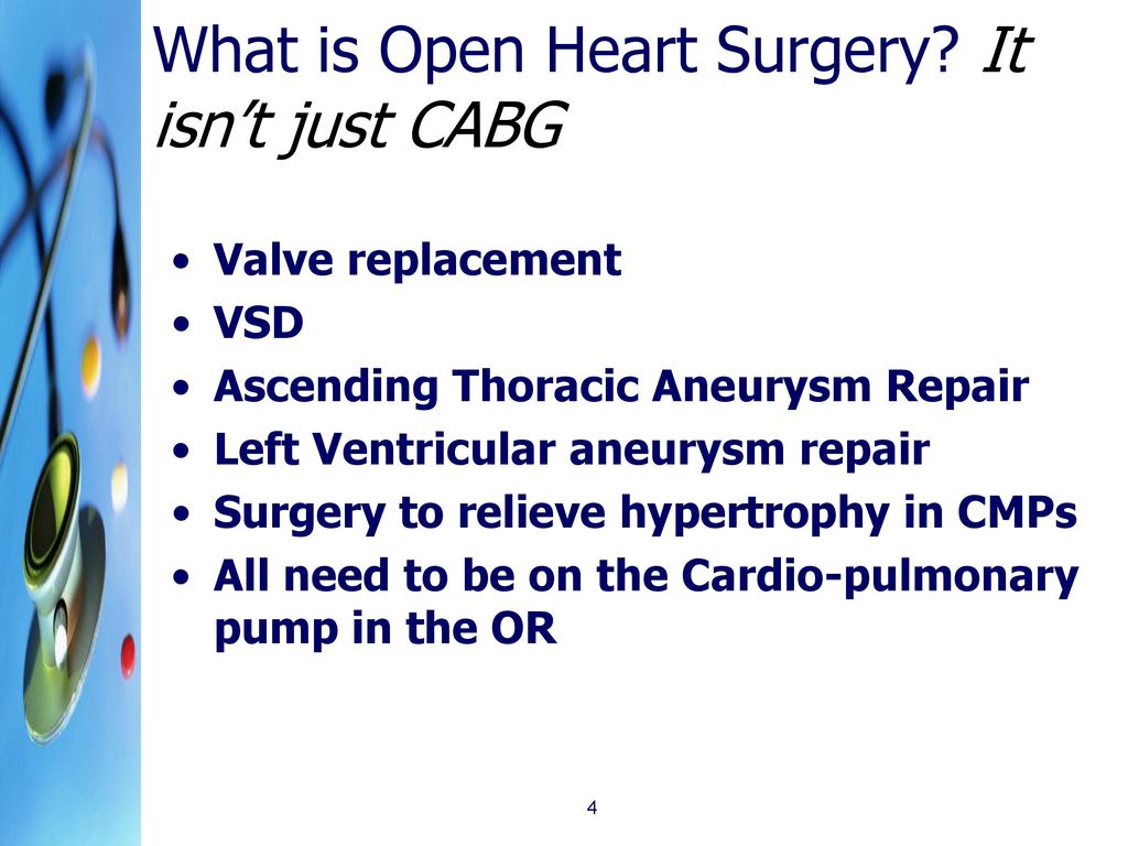 coronary artery bypass graft pulmonary complications nursing essay Deep venous thrombosis and pulmonary  thromboembolism after coronary artery bypass graft  venous thromboembolic complications is not.