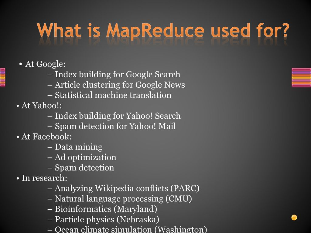 Introduction to mapreduce and hadoop ppt download 9 what baditri Gallery