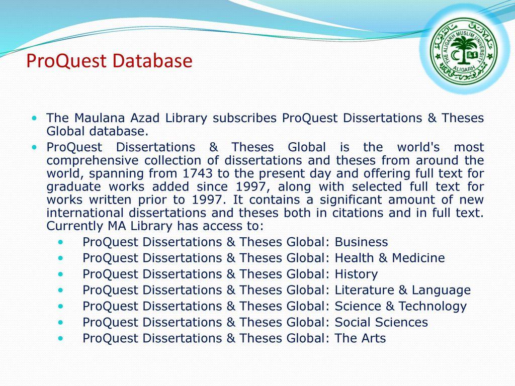 by Dr. Jafar Iqbal M. A. Library Aligarh Muslim University ...