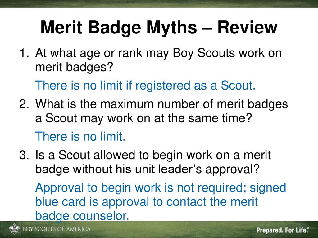 Merit Badge Counseling ppt