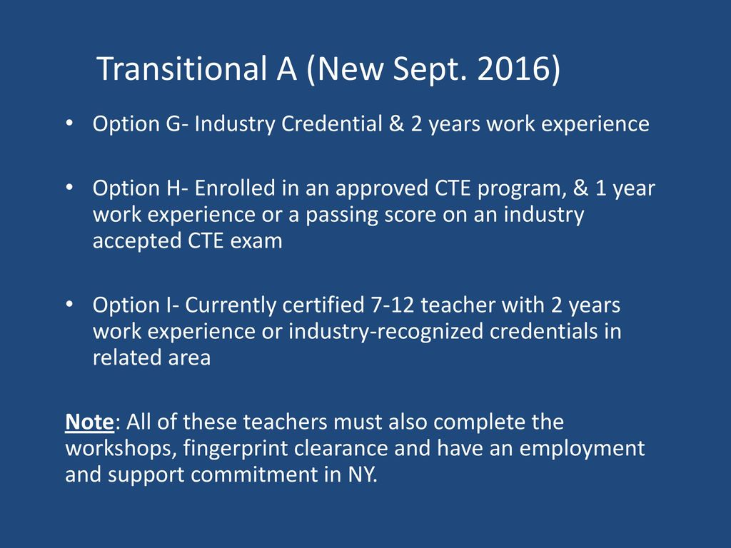 Recent developments in career and technical education ppt download 26 transitional 1betcityfo Image collections