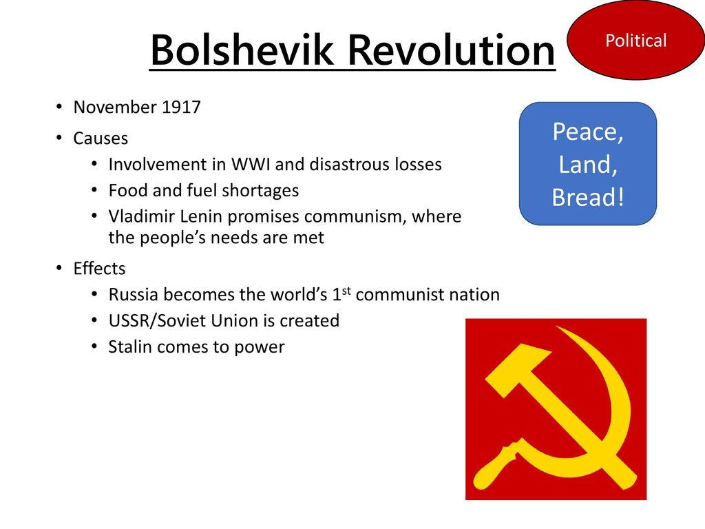 an analysis of the 1949 chinese revolution and the 1917 bolshevik revolution in russia The contrasts between the revolutions that replaced the romanov dynasty in russia with the bolshevik movement and the revolution that brought to power in china the communist party led by mao.