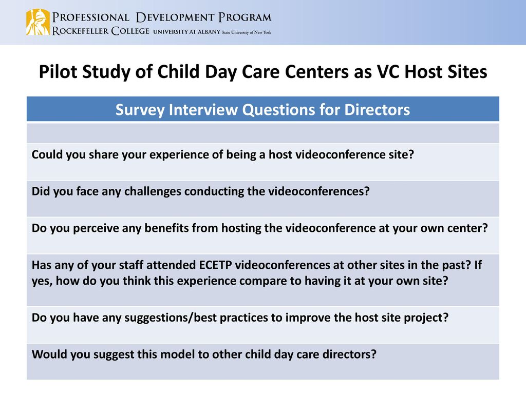 the advantages of having a day care center at the worksite Workplace partnership council (wpc)  syracuse university will again offer the  child care subsidy program for 2018  be a benefits-eligible su faculty or staff  member eligible to participate in the university's dependent care fsa   licensed day care center – care is provided to six or more children for more  than three.