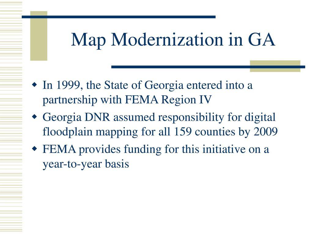2007 flood insurance rate maps ppt download 3 map modernization publicscrutiny Gallery