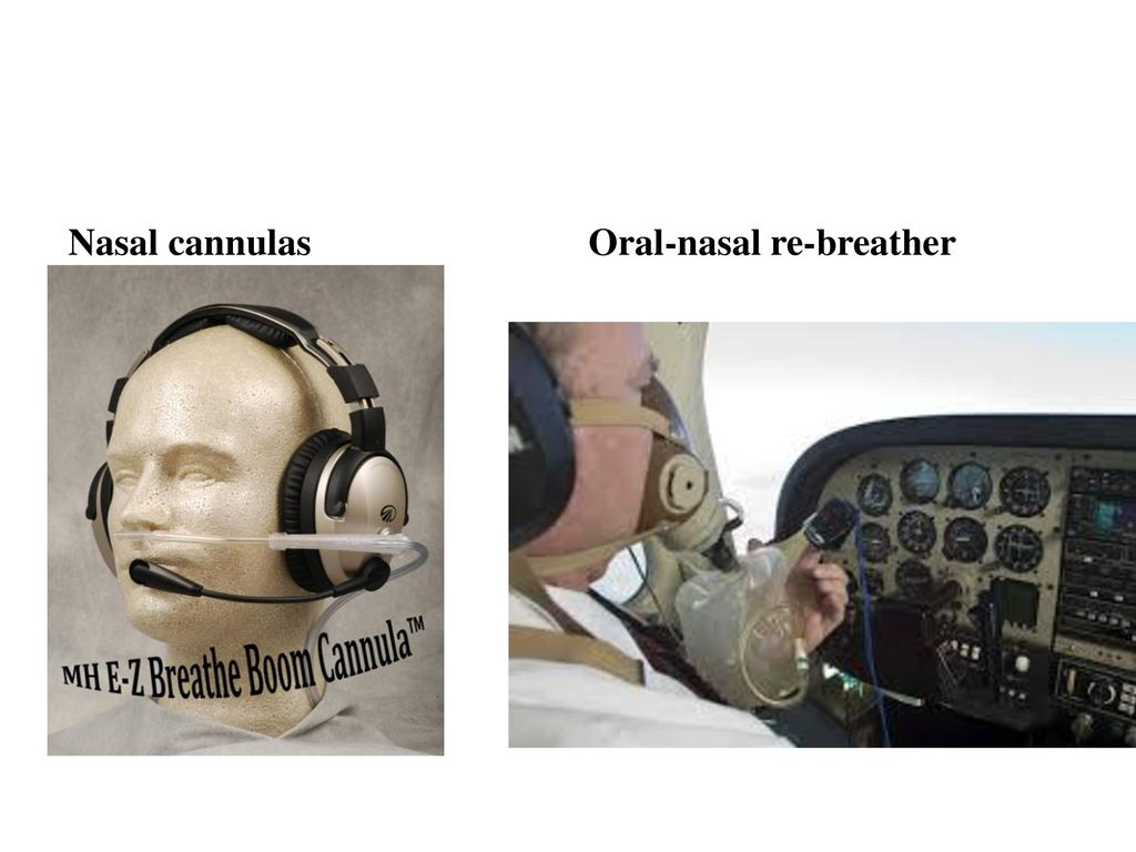 Aircraft Oxygen System General Precautions Ppt Video