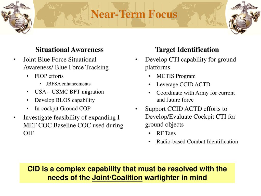 how to develop situational awareness