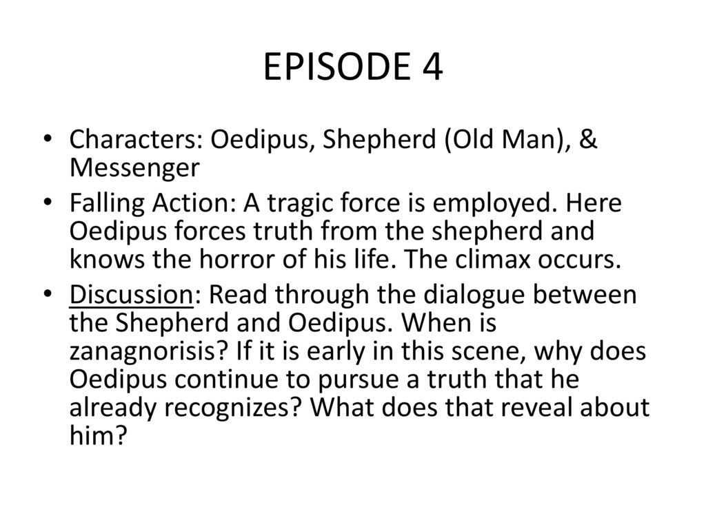 revealing the truth of fate through sophocles in the play oedipus rex Sophocles,sophocles',oedipus the king,oedipus rex,oedipus tyrannus,oedipus notes,oedipus questions  and she will become secretive in the play) through.