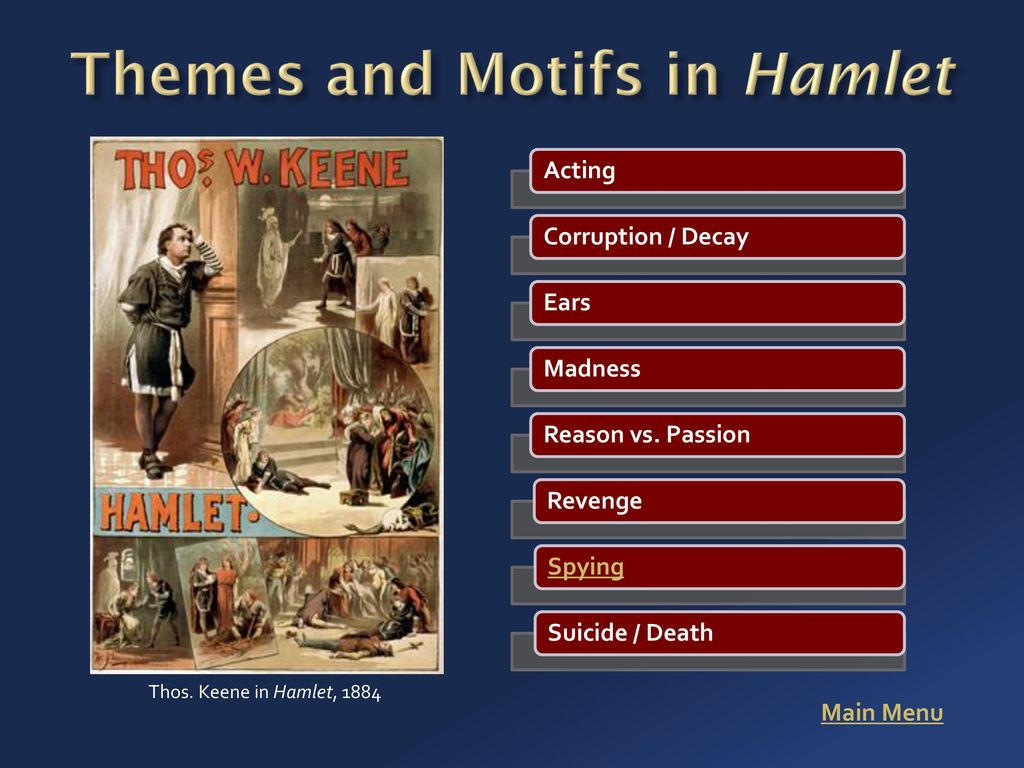 Viewing this presentation ppt download themes and motifs in hamlet biocorpaavc