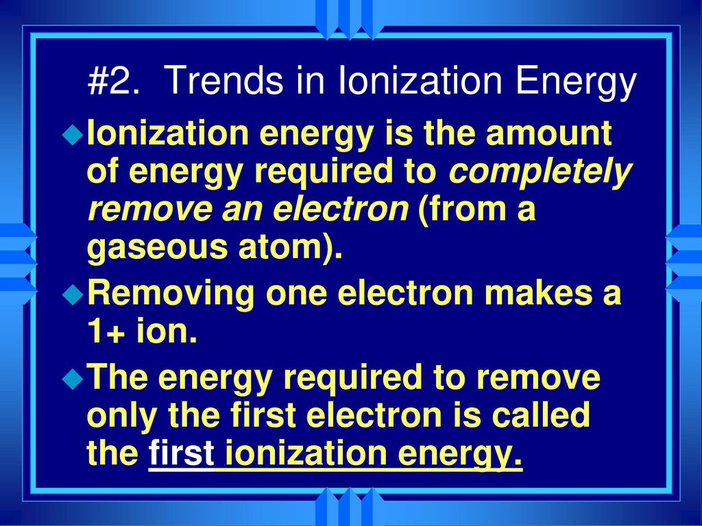Ionization energy trend in periodic table image collections periodic table trends ionization energy gallery periodic table ionization energy periodic table choice image periodic table gamestrikefo Choice Image