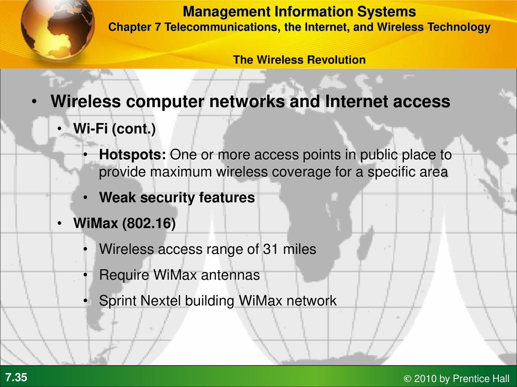 Telecommunications the internet and wireless simple engineering telecommunications the internet and wireless technology ppt wireless computer networks and internet access 12319162 biocorpaavc Image collections