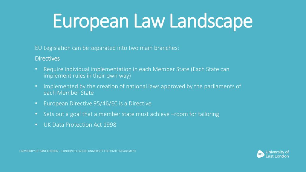 Eu law directives definition of marriage