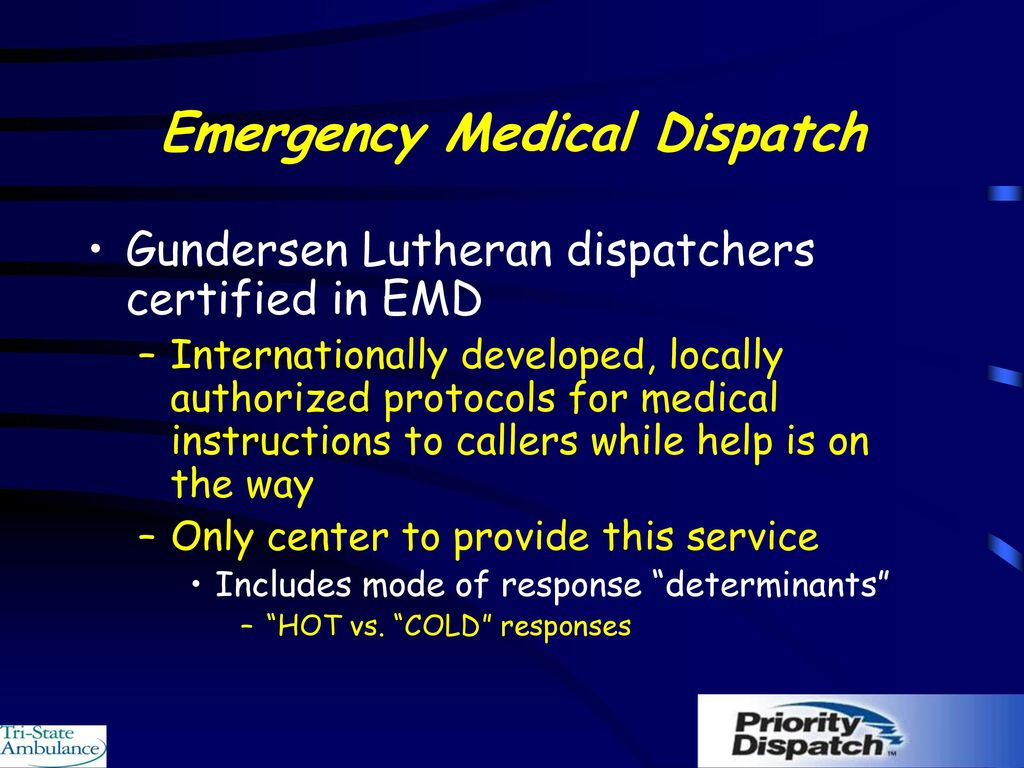 A system to save your life ppt download emergency medical dispatch 1betcityfo Gallery