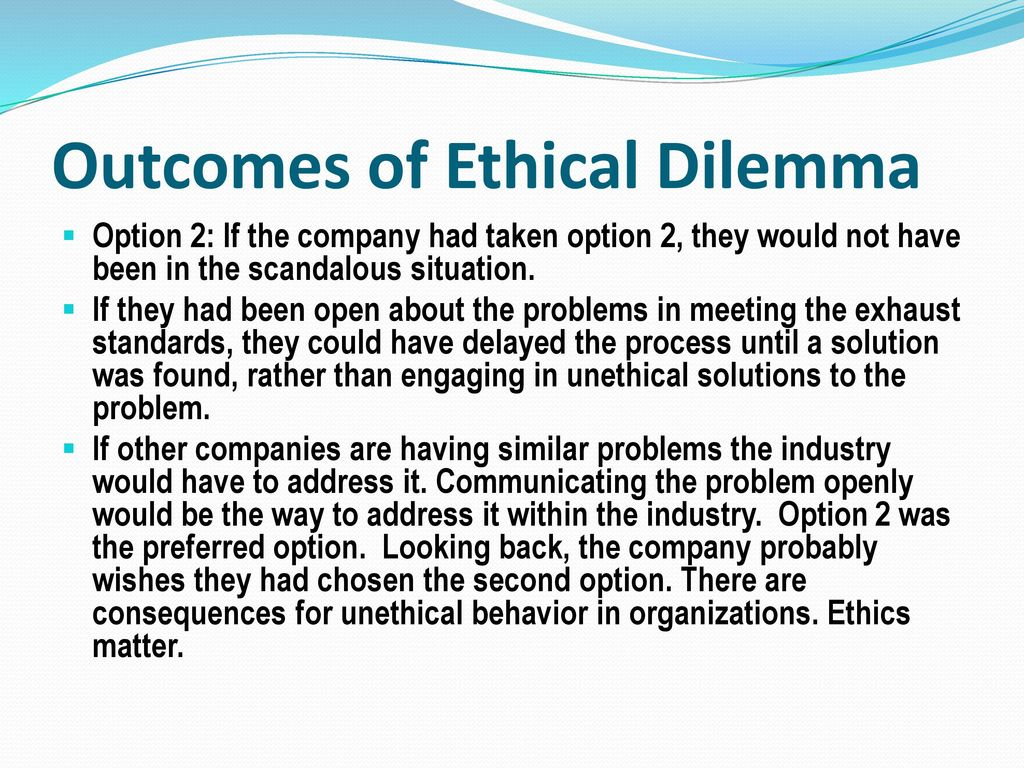 ethical dilemma at zara company Definition: the ethical dilemma - an ethical dilemma or ethical paradox is a decision-making problem between two possible moral imperatives, neither of which is unambiguously acceptable or.