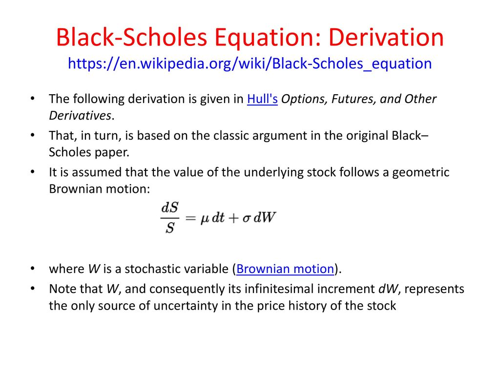 black scholes thesis Phd thesis numerical methods for nonlinear pdes in finance author: sima mashayekhi black-scholes model with transaction cost and volatility risk, acta mathematica.