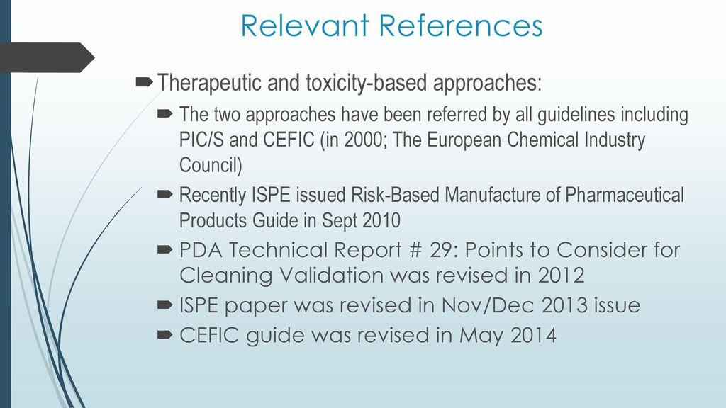 pda guidelines for autoclave validation