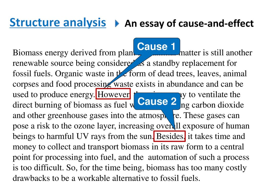 Cause and Effect Essay: How-To, Structure, Examples, Topics