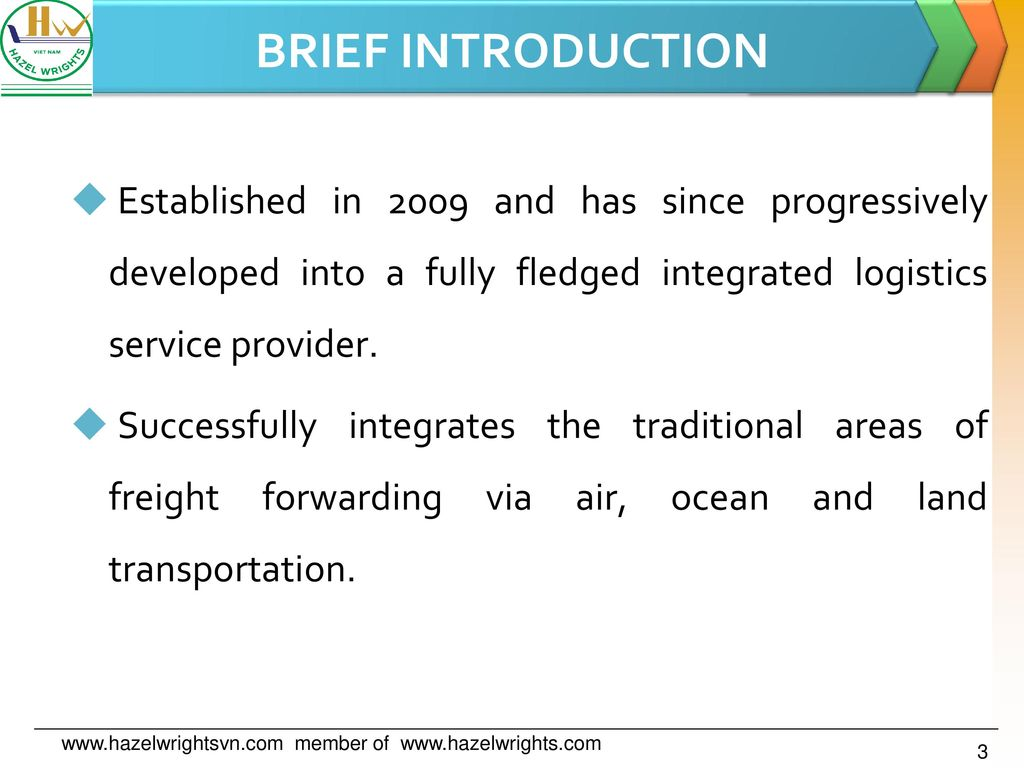 introduction into logistics notes Chapter 1 introduction to international logistics book: international logistics: global supply  and all logistics management activities zimportantly, it also includes coordination and collaboration with channel partners, which can be suppliers,  economy as we proceed into the 21 century title: microsoft powerpoint - chapter01-v2ppt.