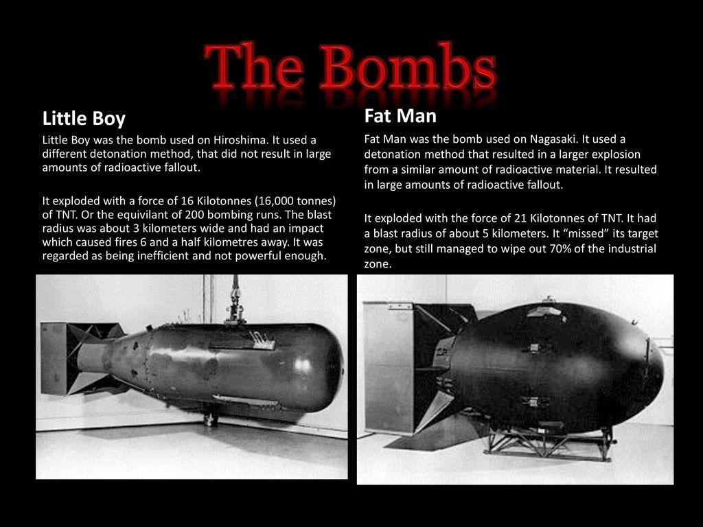 Hiroshima and Nagasaki - ppt video online download