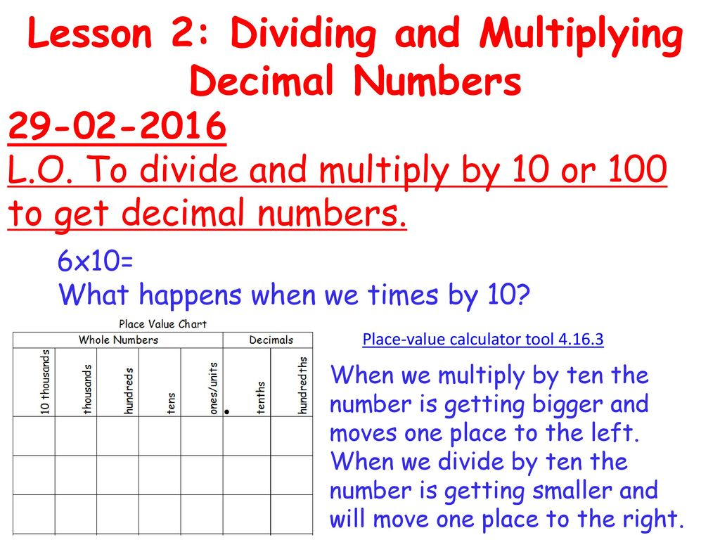 Draw two number lines from 0 ppt download 11 lesson nvjuhfo Images