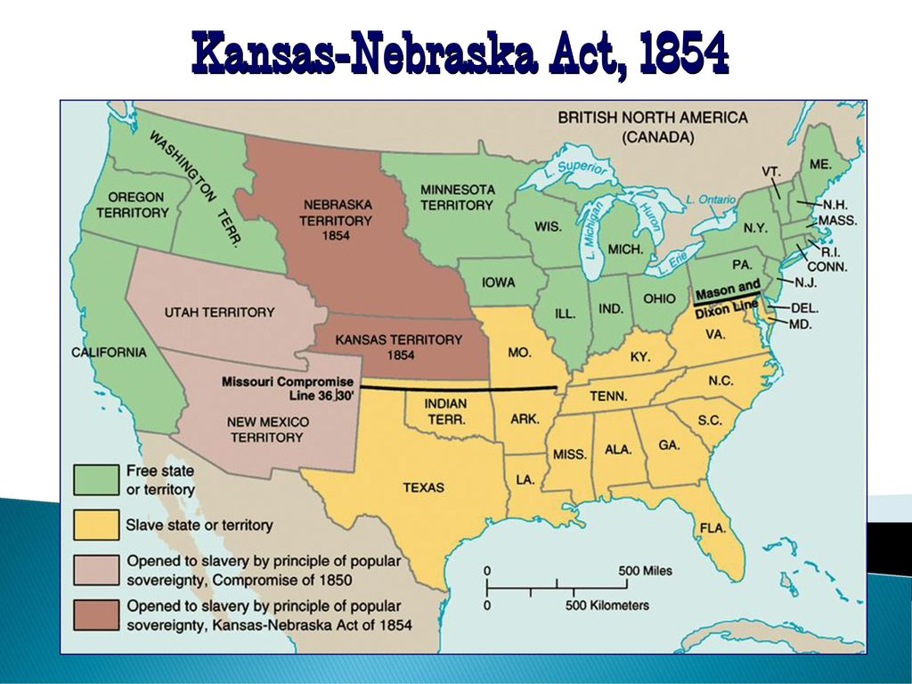 an introduction to the kansas nebraska act Find out more about the history of kansas-nebraska act, including videos, interesting articles, pictures, historical features and more introduction.