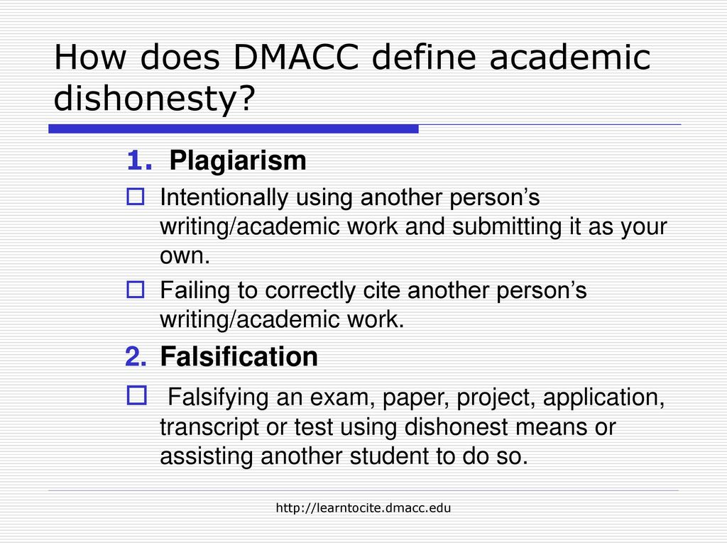 academic dishonesty 3 essay For copying homework or assignments, the mean rate of academic dishonesty is 703% in this study this is much higher than 409% in whitley's study concerning.