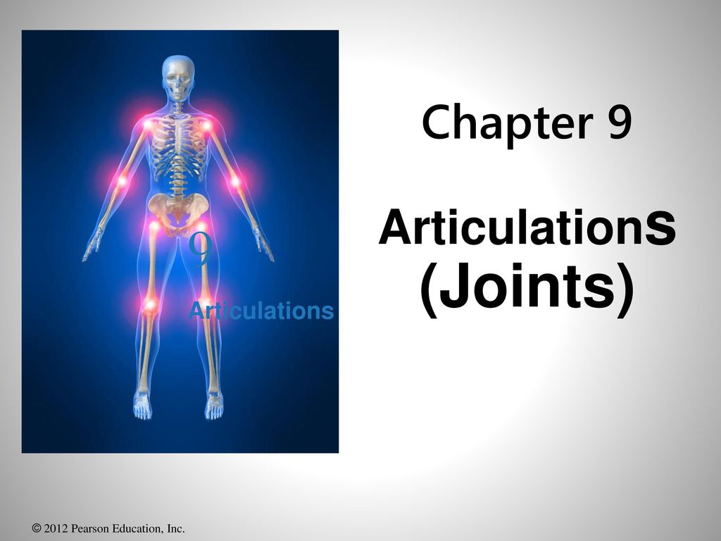 Chapter 9 Articulations (Joints) 9 Articulations. - ppt video online ...
