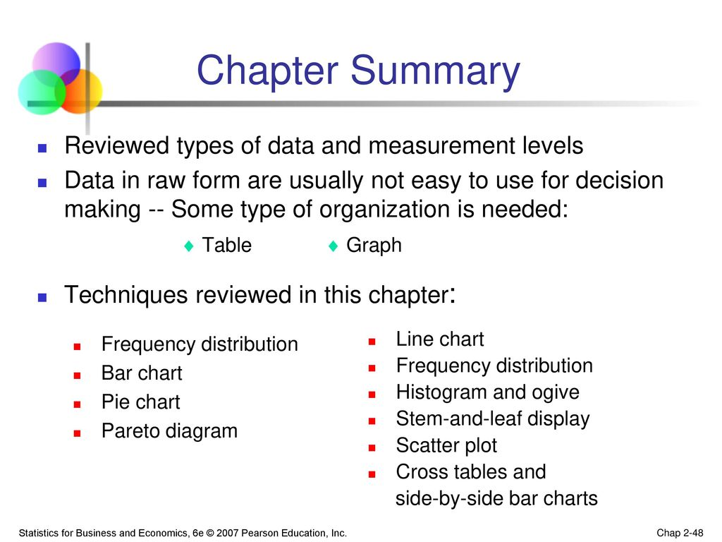 Chapter 2 describing data graphical ppt download 48 chapter nvjuhfo Image collections