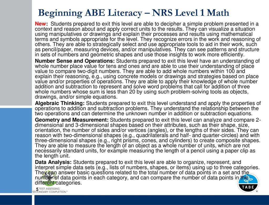 Fine Tabe Math Practice Worksheets Motif - Worksheet Math for ...