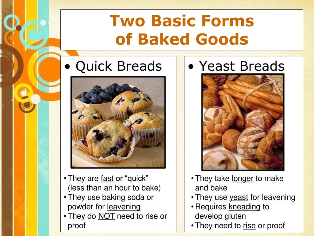 Breads free powerpoint templates ppt download two basic forms of baked goods toneelgroepblik Images