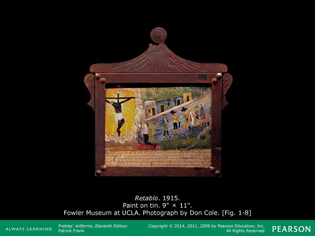 1 the nature of art and creativity ppt video online download 9 11 fowler museum at ucla fandeluxe Gallery