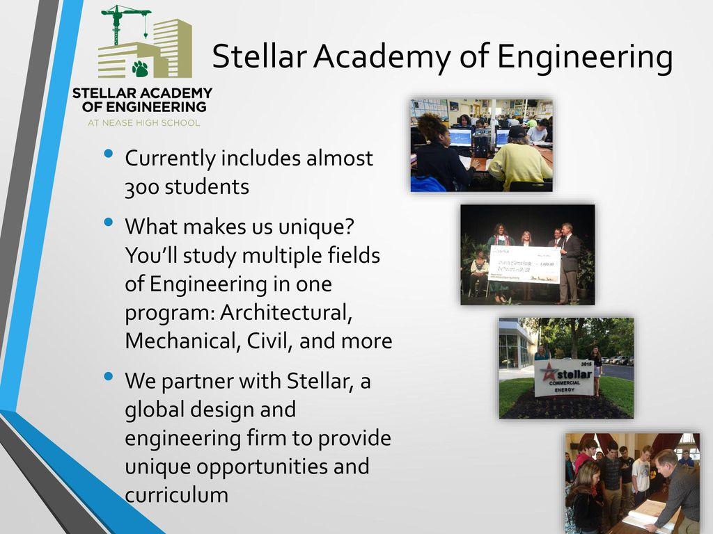 Stellar Academy of Engineering