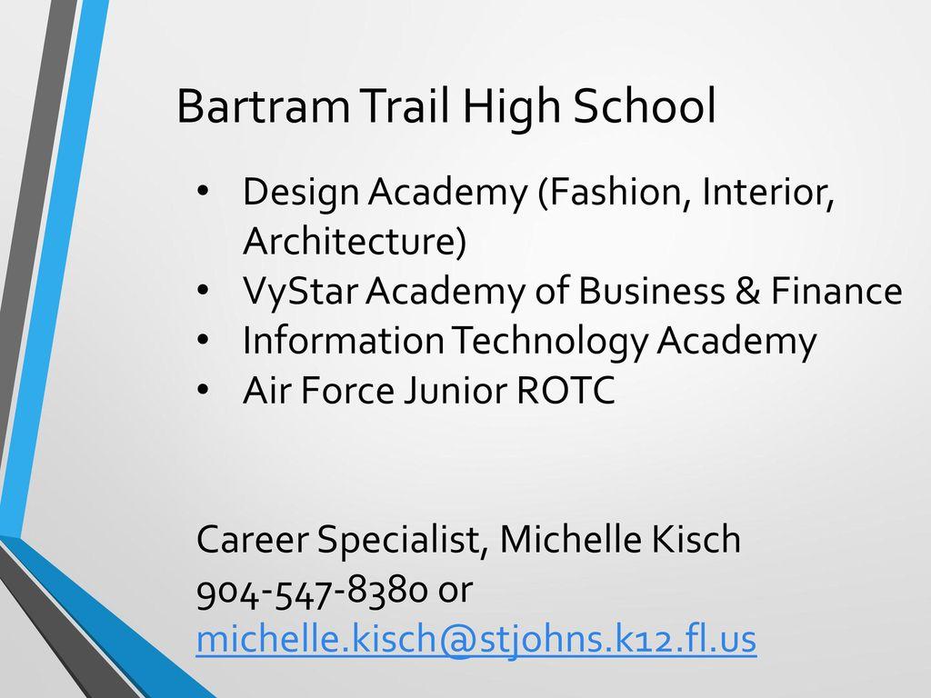 Bartram Trail High School