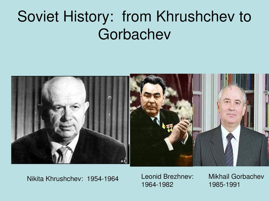 By Instituting Perestroika Gorbachev Attempted To