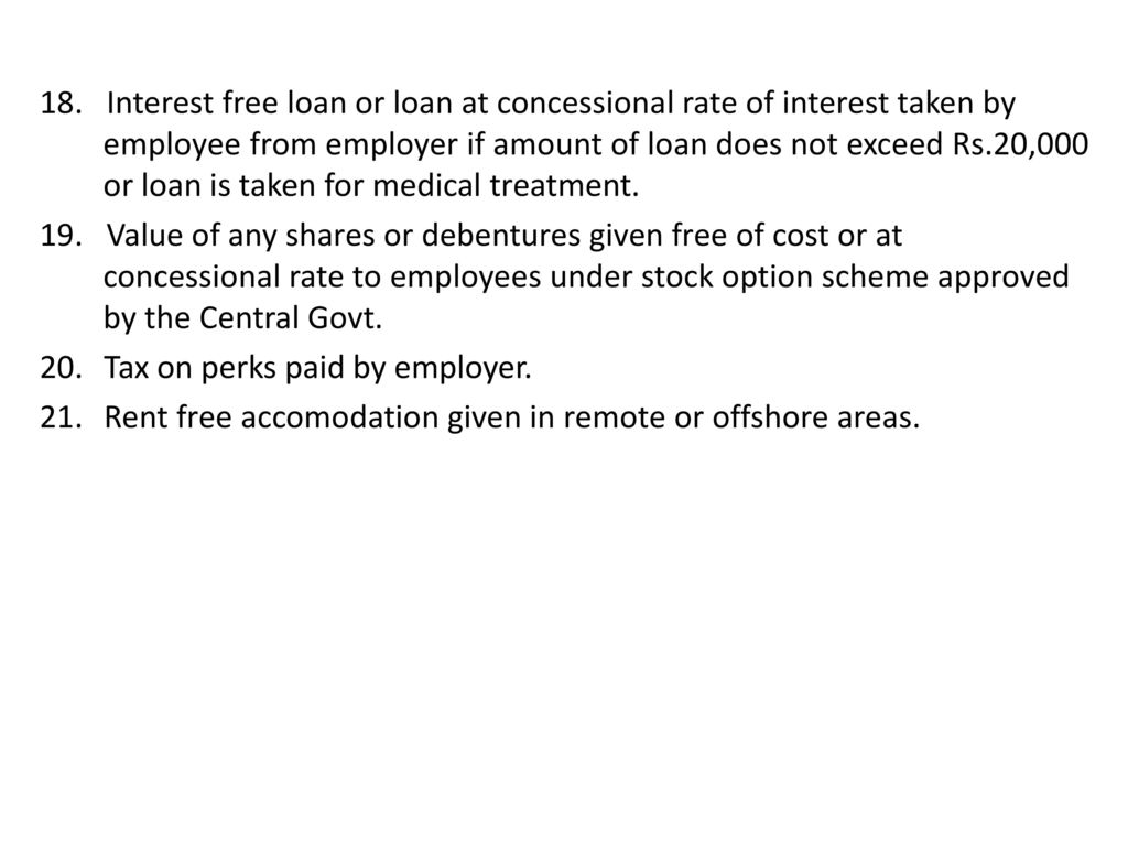 Cra tax treatment of employee stock options