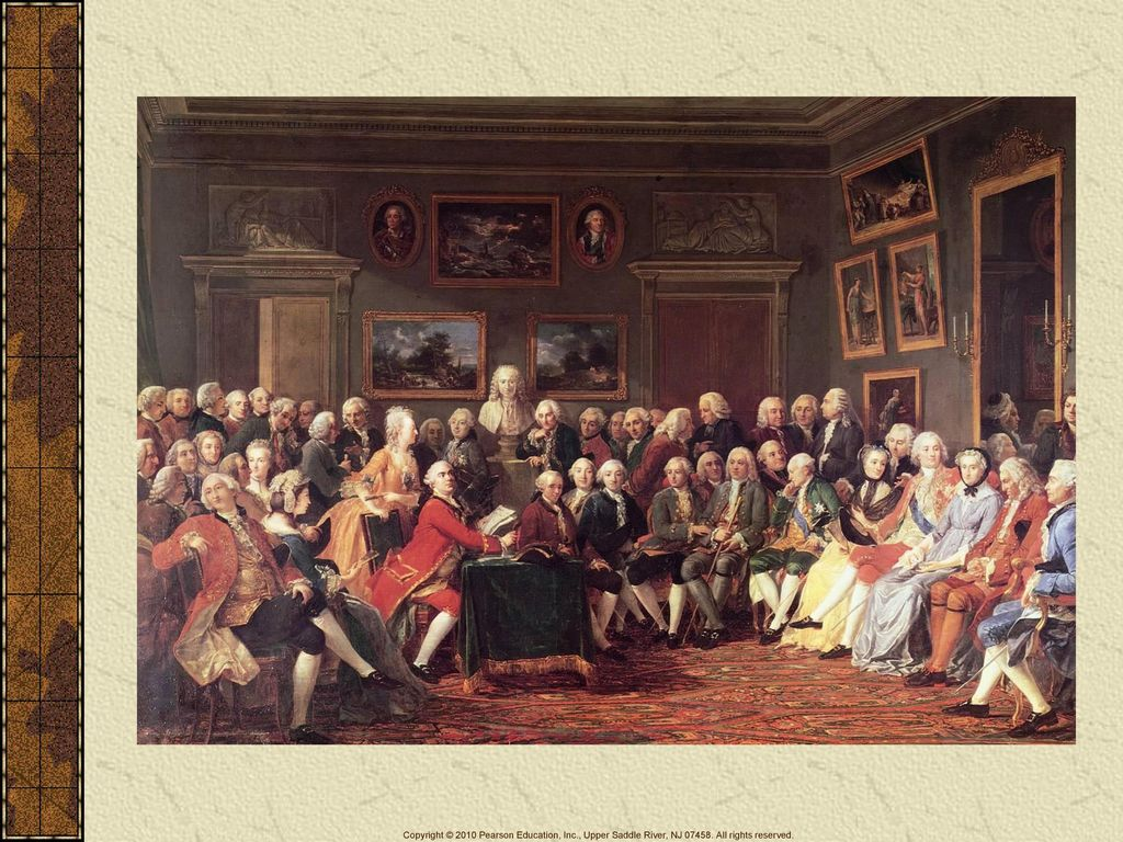 the mindset during the enlightenment period An idealized intellectual environment that emerged in europe during the enlightenment, where members of society came together as individuals to discuss issues relevant to the society, economics, and politics of the day.
