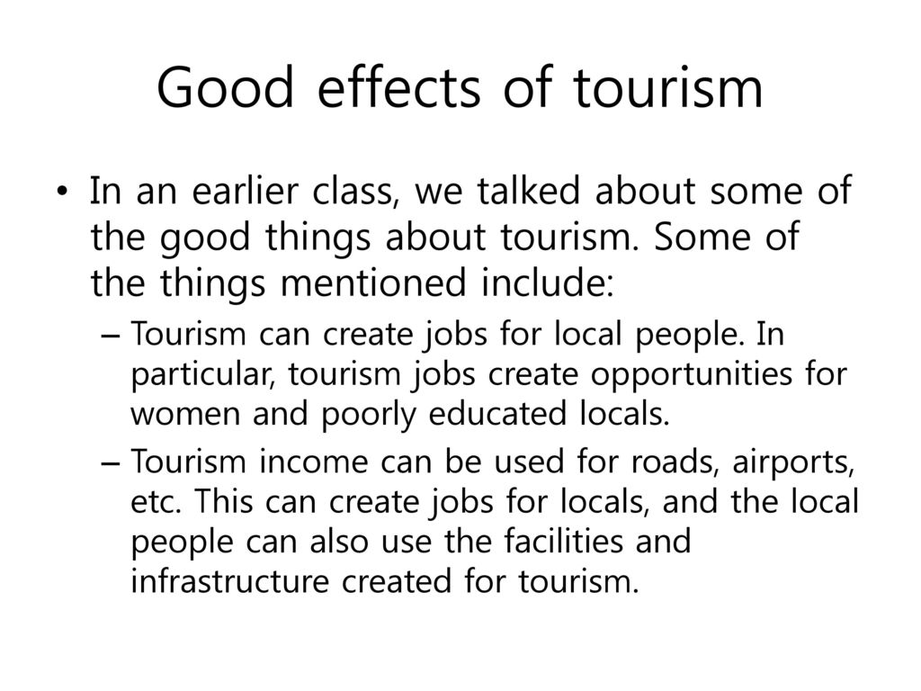 the good and bad of tourism You are here: home / sustainable tourism / volunteering and voluntourism: the good, the bad, and the questions you should ask.