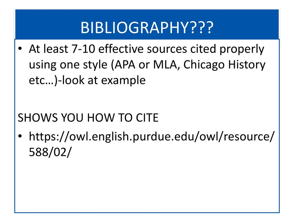 chicago style history essay 1 chicago-style citation for assignments in history: notes & bibliography format (2017-2018) the purpose of referencing/documentation (why cite.