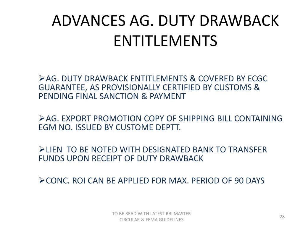 Cash advance company letter image 8