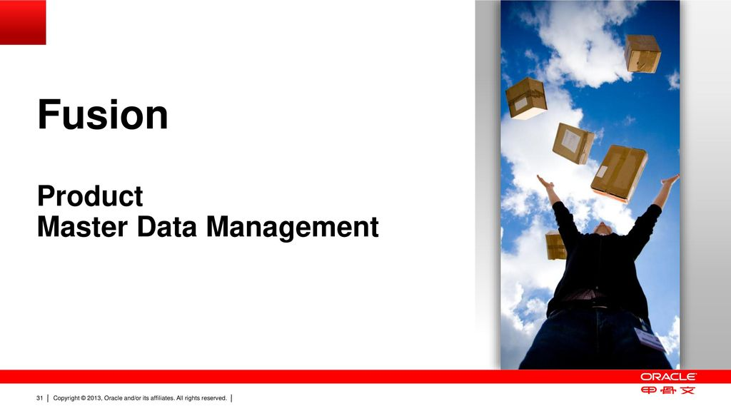 Oracle Fusion Supply Chain Management Overview Strategy